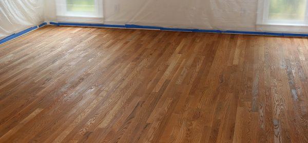 What To Consider Before You Try To Refinish Hardwood Floors