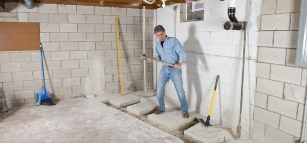 Signs That Foundation Repair Is Necessary